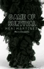 Game of Survival by MeriOopsHi