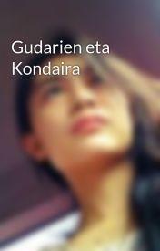 Gudarien eta Kondaira by AikoNemenzo