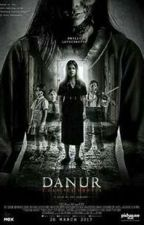 """DANUR """"I can see ghost"""" by tiara_alicia"""