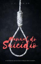 Manual do Suicídio by DenilsonJunior750