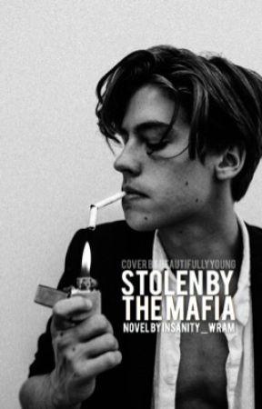Stolen By The Mafia (ManxMan)  by Insanity_Wram