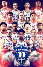 All About Duke by dukeallday8546