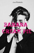 Banana Cream Pie; hansol hyuna by chuttababy