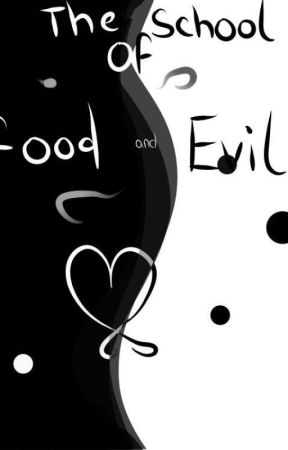 the school of good and evil by MoonStar179