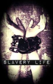 Slavery Life ~On Hold~ by JanoskianBride101