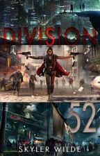 DIVISION 52 by Skyler_Wilde
