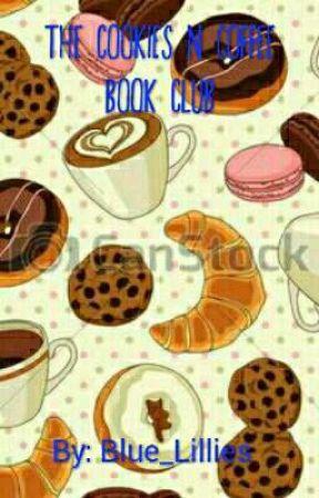 Cookies n Coffee book club by Blue_Lillies