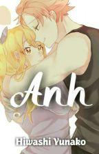 [Nalu] Anh by HiwashiYunako