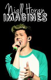 Niall Horan Imagines by MelHoran16