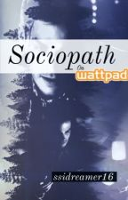 Sociopath   Chris Wood  by ssidreamer16