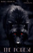   NEW FOREST   Maria's Territory    WEREWOLF ROLEPLAY by xXHistherXx