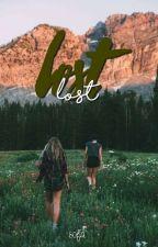 lost ➵ jenzie by ohzieg