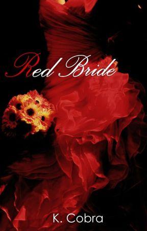 Red Bride by KCobra