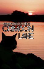 CRIMSON LAKE // warriors fic by sleepykittystudios