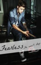 Fearless: He won't stop... (Justin&Tu ) (2 Temporada) by AnaMistica