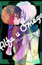 Alfa u Omega [Fnafhs Omegaverse] by HellysonSick