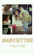 Babysitter  by littlexmaddie