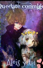 Quedate conmigo ♡☽ ~Alois Trancyxtu~ Kuroshitsuji by rayita-san03