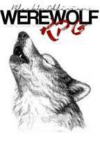 Werewolf : RPG by BlackInOblivion