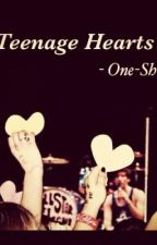 Teenage Hearts~ An Allstar Weekend Weekend One-Shot by SrishAllStar