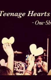 Teenage Hearts~ An Allstar Weekend Weekend One-Shot by SrishAllStar