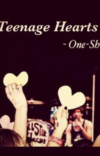 Teenage Hearts~ An Allstar Weekend Weekend One-Shot