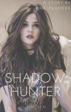 Shadowhunters ∆ Alec by Une_Plumeee