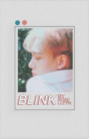 blink {min yoongi} by roselleyn