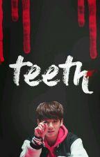 teeth | taekook by JE0NSSHI