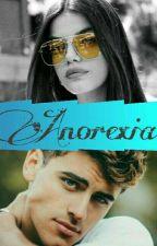 Anorexia • Jack Gilinsky • by lucystilinsky