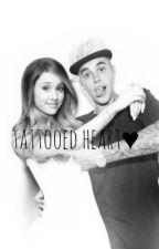 Tattooed Heart [Jariana] (2014) by NiallSwag13Sel