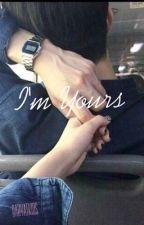 I'm Yours | Jeff Atkins by kottiebang
