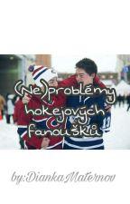 (Ne)problémy hokejových fanoušků by DiankaMaternov