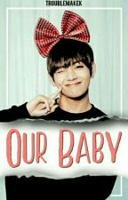 My Baby (VxBTS) by Troublemakek