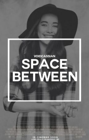 SPACE BETWEEN → R. REYES by voidcassian