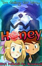Honey (Rivalcrushshipping) by GoldRoseAngel