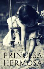 Princesa Hermosa by lluviamassol