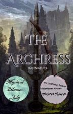 The Archress by xAnnaJoyx