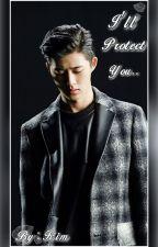내가 너를 지겨줄 께 (I'll Protect You) (ONGOING) by KimHawook99