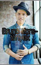 Bruno Mars-tények by Storysplit