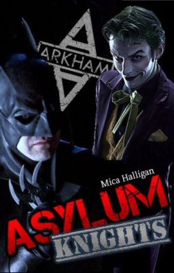 Asylum Knights