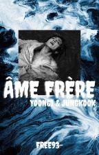 Destinés à s'aimer [Yoonkook] by Free93-