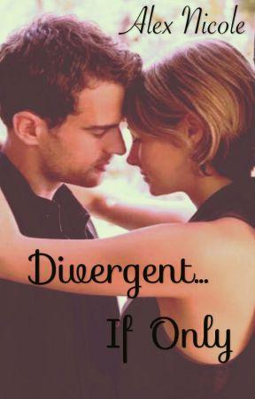 Divergent FourTris, no war by Alex__1213