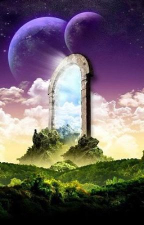 The gateway  by gibby301