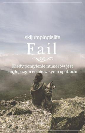 Fail / Daniel-Andre Tande by skijumpingislife