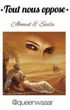 《L'imam & La prostituée》- Ahmed & Saïla  by BanlieusardeDu93