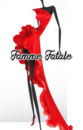 Femme Fatale by FedeCaglioni