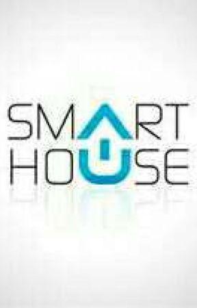 Smart House by Balthazar85