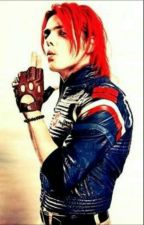 We'll Carry On: Party Poison X Reader by LegolasComa