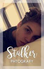 Instagram stalker; m. e. by phtografy